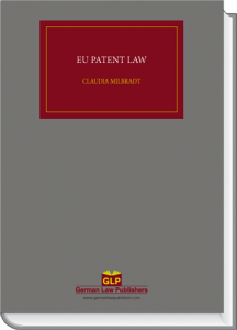 EU Patent Law