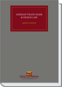 German Trade Mark and Design Law